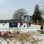 Winter Fest Offers Family Fun
