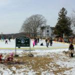 Winter Fest Offers Family Fun