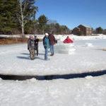 The First Annual Waldoboro Winterfest