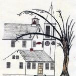 Woodbury Exhibits at First National Bank