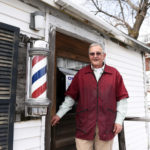 Bruce's Barbershop to Stay in Damariscotta