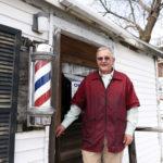Bruce's Barbershop to Stay in Damariscotta