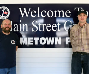 Main Street Grocery Welcomes New Hires