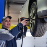 Auto Repair Shop Opens in Damariscotta