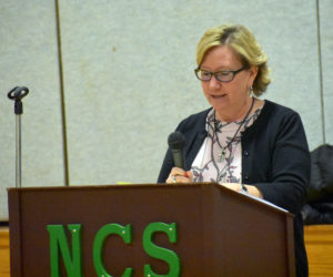 Nobleboro Talks Roads, Approves Budgets at Town Meeting