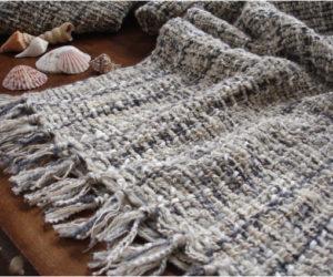 Maine Village Weaver