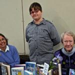 Whitefield Library Volunteers Receive Spirit of America Award