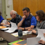Wiscasset Selectmen, Budget Committee Continue 2018-2019 Budget Review