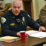 Wiscasset Police Chief Resigns