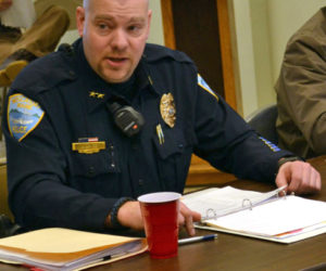 Wiscasset Voters Will Again Consider Fate of Police Department