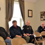 Wiscasset Selectmen Reverse Decisions on Ambulance Service, PD