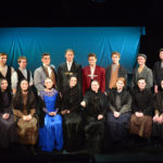 'Blood Wedding' One-Act Places Third in State Competition