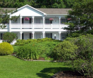 Camden's Cedar Crest Inn Under New Ownership