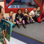 Community Read Aloud Celebrates 'Sneetches'