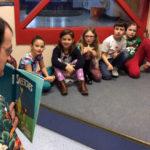 Community Read Aloud Celebrates 'Sneetches'