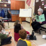 Community Read Aloud Day at Miller School