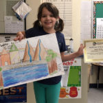 Conservation District Announces Poster Contest Awards