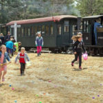 Easter Eggpress Fun in Alna