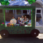 Girl Scout Troop No. 144 Cookie Booth News