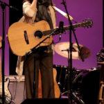 Kat Logan to Perform in Warren