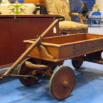 Last Bath Antique Sale of 29th Season is April 8