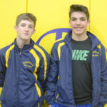 Carter and Ward win East Regional titles