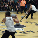 Last Call for Merritt Brackett Dodgeball Tourney