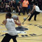 Last Call for Merritt Brackett Dodgeball Tourney