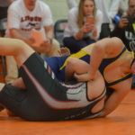 Two Riverhawk wrestlers place at championships