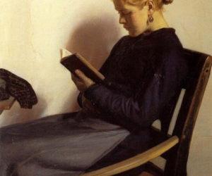 Celebrating National Reading Month