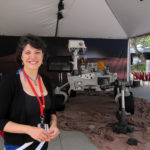 'Roving the Red Planet' Chat Features Arizona Planetary Scientist
