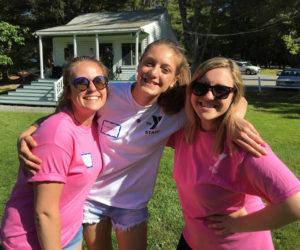 YMCAs Offer Teen Leadership Opportunities