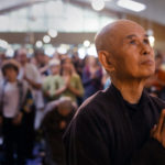 Thich Nhat Hanh Film at Harbor Theater