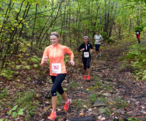 Trail-Running Training Series in Jefferson