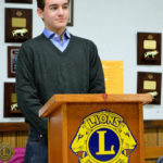 Whitefield Lions Club Hosts Annual Speak Out Contest