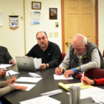 AOS 93 Board Discusses Possible Joint Committee with LA