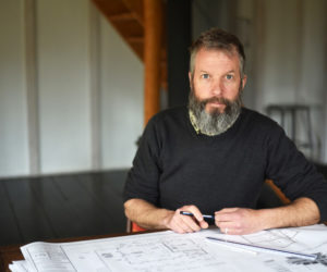 Building an Architectural Design Business
