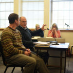 Damariscotta Planning Board Talks Restrooms, Ordinance Revisions