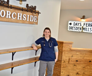 New Dresden Veterinary Clinic to Hold Open House Saturday