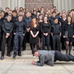 LA Wind Ensemble and 5 O'Clock Jazz Combo Win Gold in New York