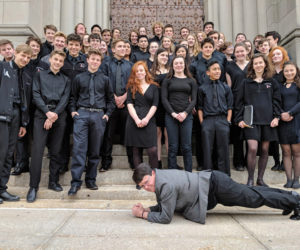 """<span class=""""entry-title-primary"""">LA Wind Ensemble and 5 O'Clock Jazz Combo Win Gold in New York</span> <span class=""""entry-subtitle"""">Submitted article</span>"""