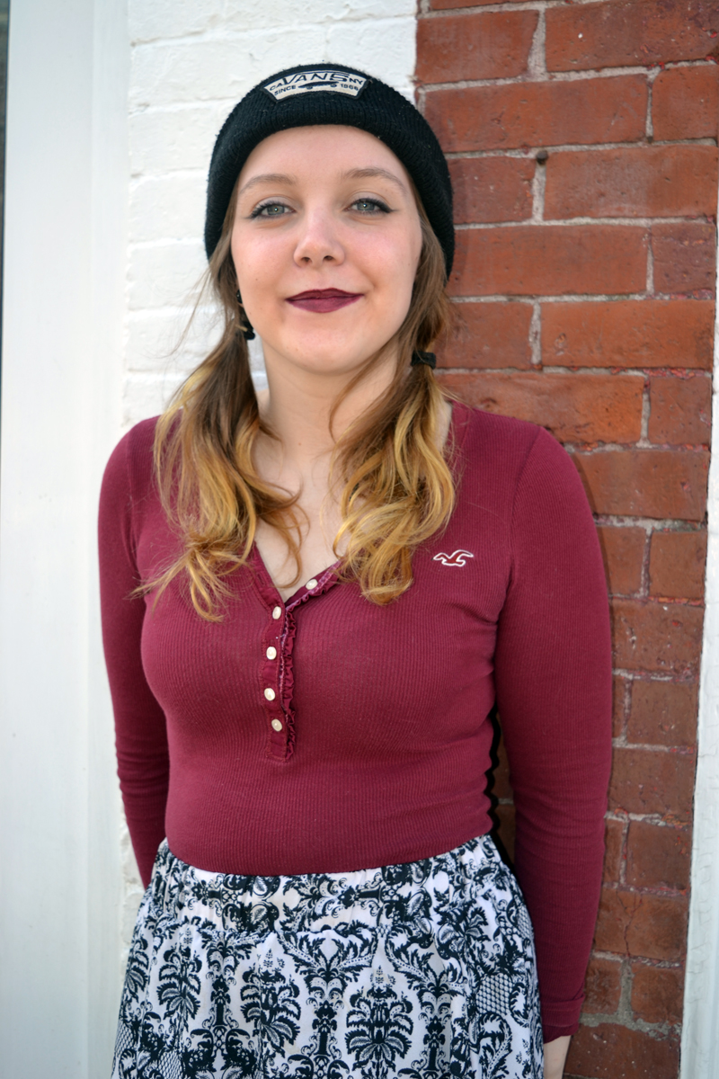 Phoebe Dean (Christine LaPado-Breglia photo)