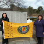 National Vietnam War Veterans Day Observed in Wiscasset