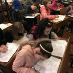 NCS Students Navigate History