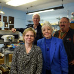 Sale to Louis Doe's will Keep Emporium Engraving Local