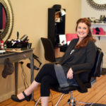 Belle Jolie Salon Opens in Newcastle