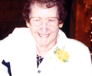 """<span class=""""entry-title-primary"""">Ruby Mae Genthner</span> <span class=""""entry-subtitle"""">March 21, 1928 - April 25, 2018</span>"""
