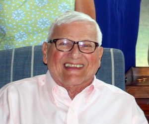 "<span class=""entry-title-primary"">Dr. L. Edwin Sproul Jr.</span> <span class=""entry-subtitle"">April 16, 1932 - April 15, 2018</span>"
