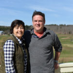 Couple Plans Small, Home-Based Dinner Restaurant in South Bristol