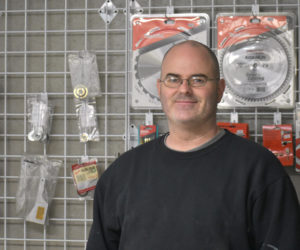 Precision Tool Repair Plans Move to Waldoboro in May